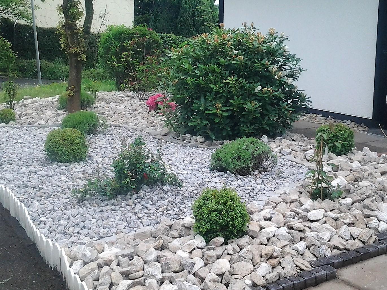 Gartenbau Gartenpflege Christof Rüger